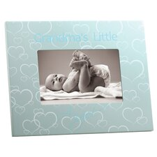 <strong>LSC</strong> Baby Sentiment Picture Frame