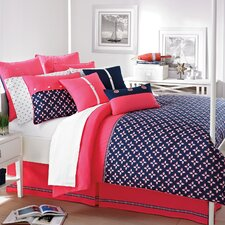 Shoreline 3 Piece Comforter Set