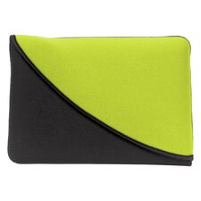 <strong>Digital Treasures</strong> FlipIt! Neoprene Tablet/Netbook Sleeve