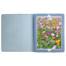 "Folio Floral 10"" iPad Case"