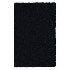 Absolute Black Rug