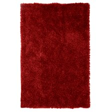 City Chic Red Rug