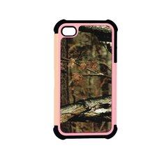 Rugged iPhone 4/4S Shell Case