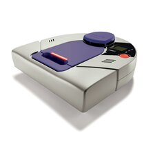 XV 21 Pet and Allergy Robotic Vacuum