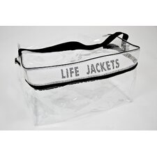 AK-1 Life Vest Storage Bag