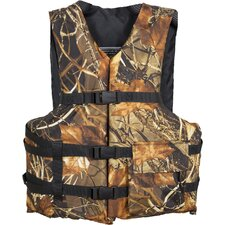 Angler Fishing Life Vest