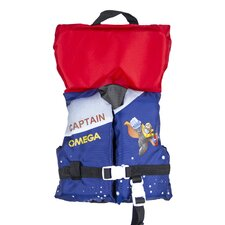 All Purpose Character Life Vest