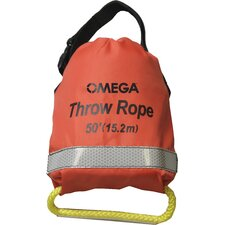Rescue Throw Rope