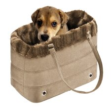 <strong>Friends Forever</strong> Fashion Tote Pet Carrier