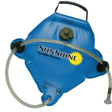 Sunshine Portable Outdoor Shower