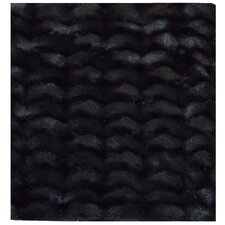 <strong>Northpoint Trading Inc.</strong> Dreamfountain Exquis Faux Fur Polyester Throw