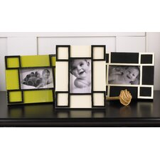 <strong>Cocalo Couture</strong> Harlow Picture Frame (Set of 3)