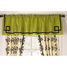 <strong>Cocalo Couture</strong> Harlow Window Curtain Valance