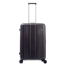 "Superlative Expansive 26.1"" Spinner Suitcase"