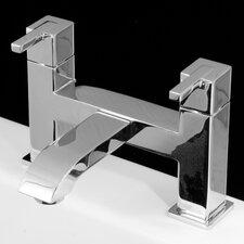 Profile Deck Mounted Bath Taps