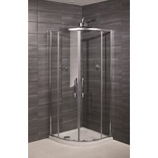 Deluxe 8 Quadrant Shower Enclosure