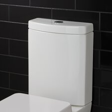 Highline Close Coupled Toilet Cistern