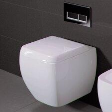 Metropolitan Wall Hung Toilet