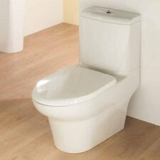 Infinity Soft Close Wrap Over Urea Toilet Seat