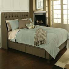 Cambridge Storage Platform Bed