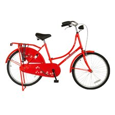 "Girl's  24"" New Oma Comfort Bike"