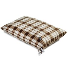 "Do ""Not"" Disturb - Soft Bedding Tartan Mattress"