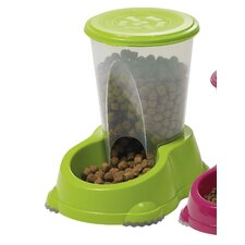 "Fed ""N"" Watered Smart Snacker Dog Feeder"