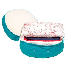 Pure Cotton Storage Beanbag