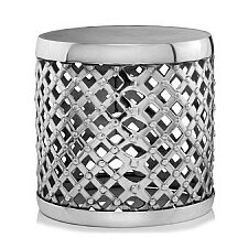 Aluminum Round Drum Stool