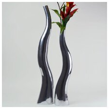 Wiggly Tall Vase (Set of 2)