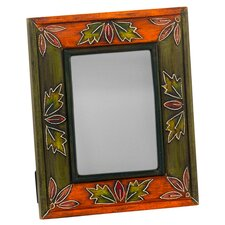 Painted / Embossed Picture Frame