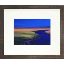 Vibrant Living Mainly Marsh Limited Edition Signed Fine Framed Wall Art