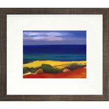 Vibrant Living Total Activation Limited Edition Signed Fine Framed Painting Print