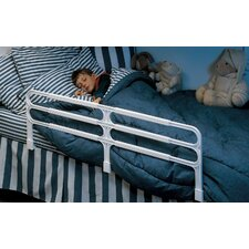 Adjustable Bed Guard Rail