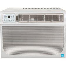 <strong>Impecca USA</strong> 15000 BTU Compact Window Air Conditioner
