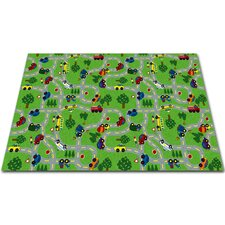 On The Go Kids Rug