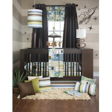 Liam Crib Bedding Collection