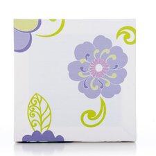 Lulu Floral Wall Art