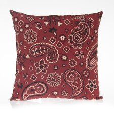 Happy Trails Bandana Pillow