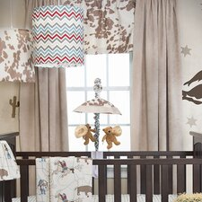 Happy Trails Window Treatment Collection
