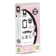 Cricut Shapes Cartridge