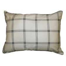Sherwood Cotton Breakfast Pillow