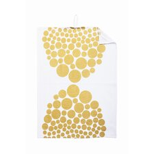 Dots Organic Tea Towel (Set of 2)