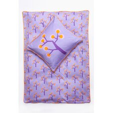 <strong>Scantrends</strong> Graphic Tree Junior Bedding Set