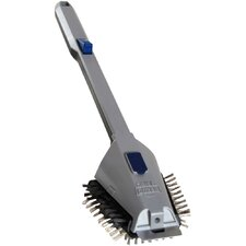 <strong>Cuisinart</strong> Grill Dozer Steam Cleaning Grill Brush