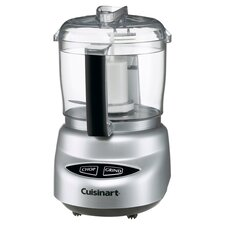 <strong>Cuisinart</strong> Mini-Prep Plus 4-Cup Food Processor