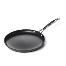 "Chef's Classic Nonstick Hard-Anodized 10"" Crepe Pan"