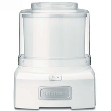 1.5 Qt. Frozen Yogurt-Ice Cream & Sorbet Maker