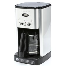 Brew Central 12-Cup Programmable Coffee Maker