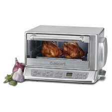 0.6 Cu. Ft. Convection Oven
